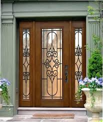 front doors with sidelights ideas wooden custom entry this and transom wood door glass a