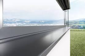 Aluminium Für Außen Hirth Fensterbänke