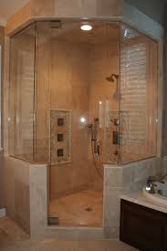 cozy bathroom with delightful neo angle shower tile shower design for neo angle shower with