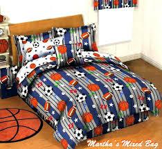 soccer bedding twin sports comforter sets for boys sports baseball football soccer toddler bedding sets best soccer bedding twin