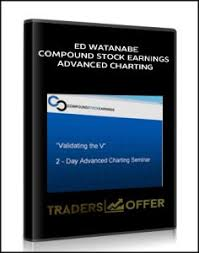Advanced Charting Software Ed Watanabe Compound Stock Earnings Advanced Charting
