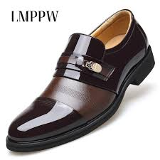 luxury brand man flat shoes british style fashion business casual leather shoes 800x800 jpg