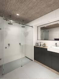 fully frameless sliding shower screen gold coast
