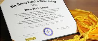 How To Get A Homeschool High School Diploma Annie Everything