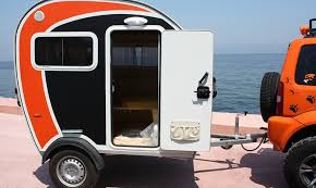 Small Picture 7 of the best tiny campers for a fabulous Fall road trip