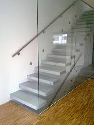 Floor Steps Design Cantilevered Stairs In Concrete Architonic