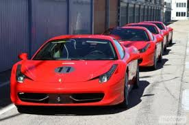 As always getting your hands on a new ferrari is no easy task and while the current ferrari model list includes volume models like the portofino m and f8 tributo, there are more limited hypercar specials like the sf90 stradale that are definitely nearly impossible to find. Ferrari Todos Los Precios Ofertas Y Modelos Motor Es
