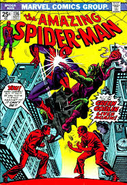 if i m reading a ic from the 70s 80s i think wow this is good more often than not i find it s been written by gerry conway