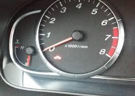 Rood Lampje Autosleutel