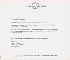 Job Reference Letter Samples Image Collections Letter Format