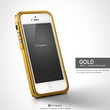 iphone 5s gold case. blade 5 aluminum case gold for apple iphone \u0026 5s iphone 5s o