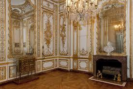 Marie Antoinette Inspired Bedroom This Is Versailles Marts 2013