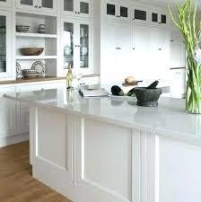 white quartz countertops stain white quartz classic kitchen design my stain white quartz countertops water stains