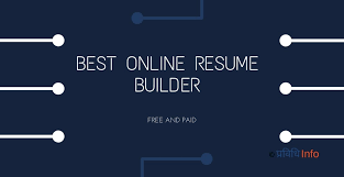 free resume builder com top 4 best online resume builder 2019 prabidhi info