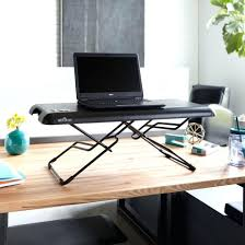 home office work table. Free Standing Home Office Desk Table Laptop Varidesk Soho Work K