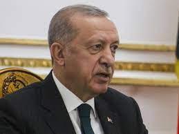 Fall Kavala: Recep Tayyip Erdogan droht westlichen Botschaftern