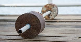 Homemade Weights That Will Enhance Your Workout On a Budget