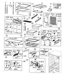 samsung refrigerator wiring diagram rfg297aars 4q6u dpwhh com samsung refrigerator door parts diagram samsung refrigerator parts diagramge electric range wiring diagram rfg297aars
