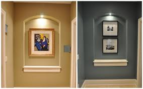 paint colors for family roomFamily Room Painted with a Side of Painters Remorse  Evolution