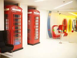 google inc office. Google, Inc. - London Office Google Inc