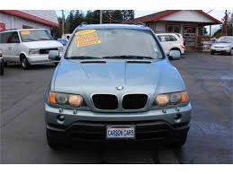 BMW Convertible bmw x5 problems 2002 : 2002 BMW X5 for Sale   ClassicCars.com   CC-978915