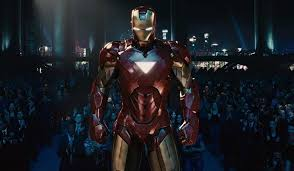 Image result for Iron Man movie