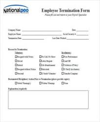 Employee Disciplinary Write Up Form | Template Business