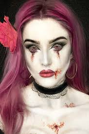 48 adorable gothic vire makeup ideas for party a bit of everything by juicy jezebels makeup vire makeup makeup