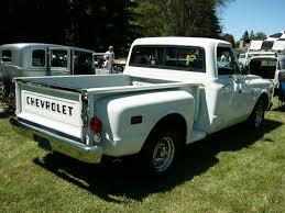 1968 Chevrolet Stepside pickup by RoadTripDog on DeviantArt