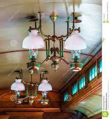 Möbel Wohnen Deckenlampen Kronleuchter Chandelier Train