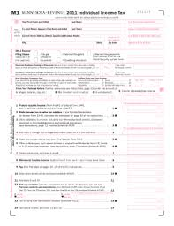 mn form m1 instructions m1 tax form 2013 fill online printable fillable blank pdffiller
