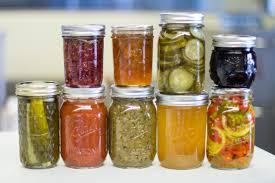 Kitchen Garden Preserves Three Winter Activities For A Bountiful Summer Harvest Food Blog