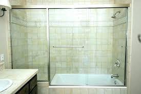 amusing shower door reviews delta shower door sliding shower door sliding shower doors without bottom track