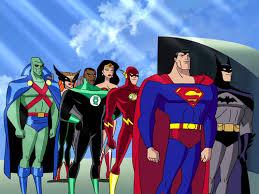 Contact justice league movie on messenger. Justice League Dc Animated Universe Fandom