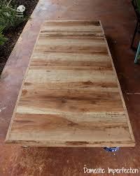 raw pecan tabletop