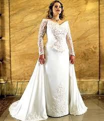 Plus Size Wedding Dresses That Donu0027t Compromise On Style  Pure Plus Size Wedding Dress Styles