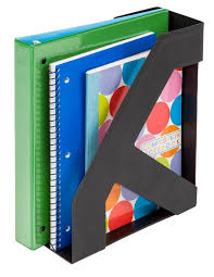 Binder Magazine Holders IRIS Large Magazine Holder Reviews Wayfair 90
