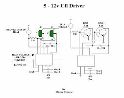 cfl circuit diagram pdf cfl image wiring diagram high voltage cfl circuit on cfl circuit diagram pdf