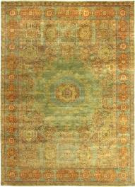 orange and green rug exquisite rugs hand knotted green light blue area rug blue green orange orange and green rug