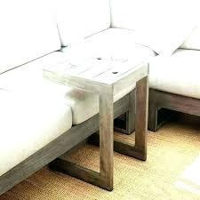 couch arm tray flexible wooden sofa armrest tray table diy sofa arm rh jifunze info
