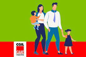 Assegno unico per i figli, richiedi subito l'isee 2021 – CAAF CGIL Marche