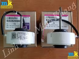 Quạt DC Dàn Lạnh Điều Hòa LG 310VDC Trục Dài Và Trục Ngắn - Điện Máy Minh  Khang