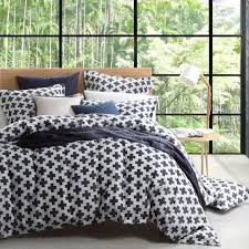 ford navy super king bed quilt cover set by logan mason australian size 270 x 240cm