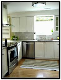 replacing trim on kitchen cabinets cabinet designs