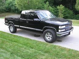 1995 Chevrolet Silverado sale details