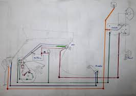 modern vespa is this normally there? Vespa Wiring Diagram vespa wiring diagram jpg vespa wiring diagram free