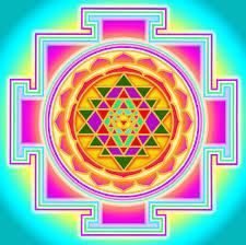 tipura sundari yantra or the shri yantra