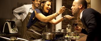 barcelona cooking classes learn to cook paella