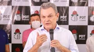 PT oficializa apoio a Sarto no 2º turno em Fortaleza | Eleições