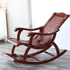 vintage wooden rocking chair chairs ideas design antique rocker horse vint